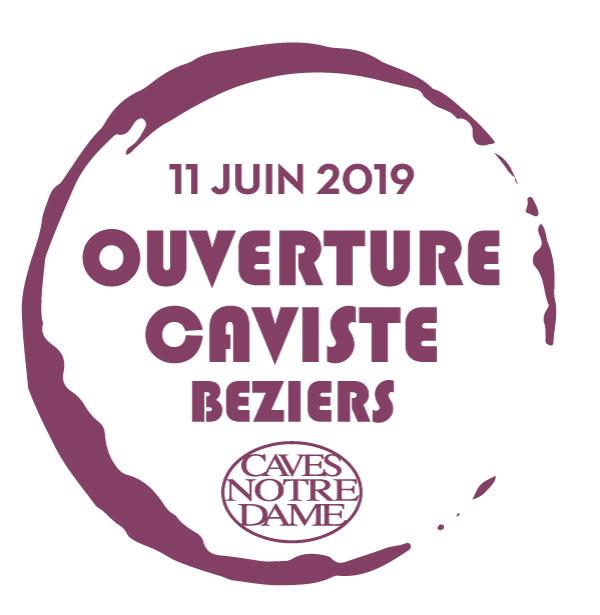 OUVERTURE DU CAVEAU DE VENTE Timelines: Dégustation Juin 2019