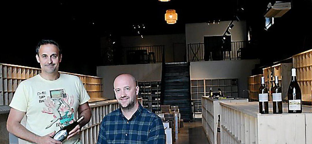 1 200 vins d'Occitanie à découvrir aux Caves Notre Dame