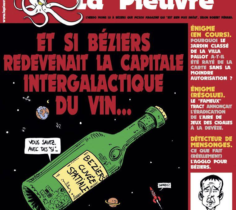 Le vin suscite toujours des vocations à Béziers
