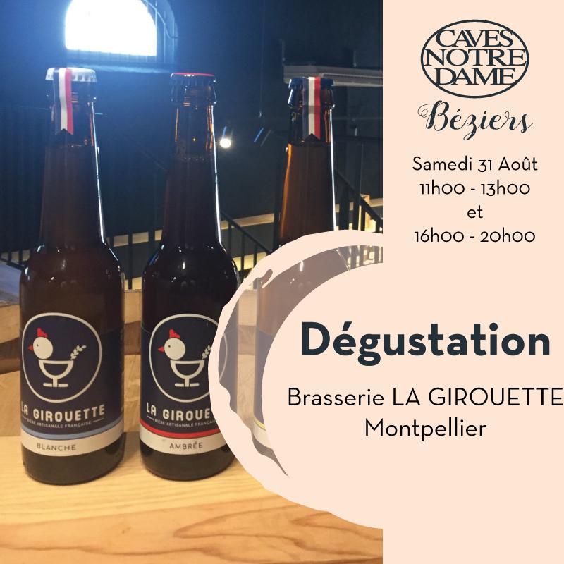 La Girouette – Brasserie à Montpellier