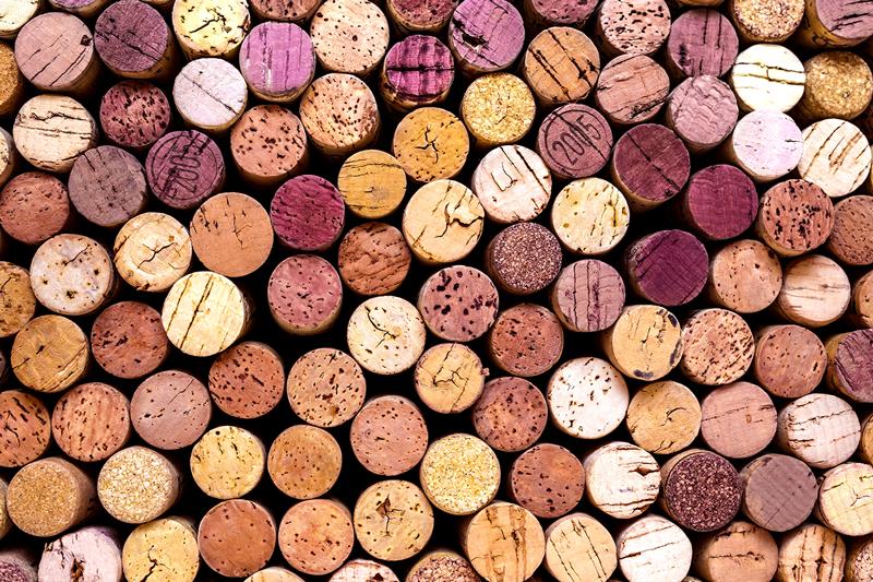 Les vins du mois d'Août