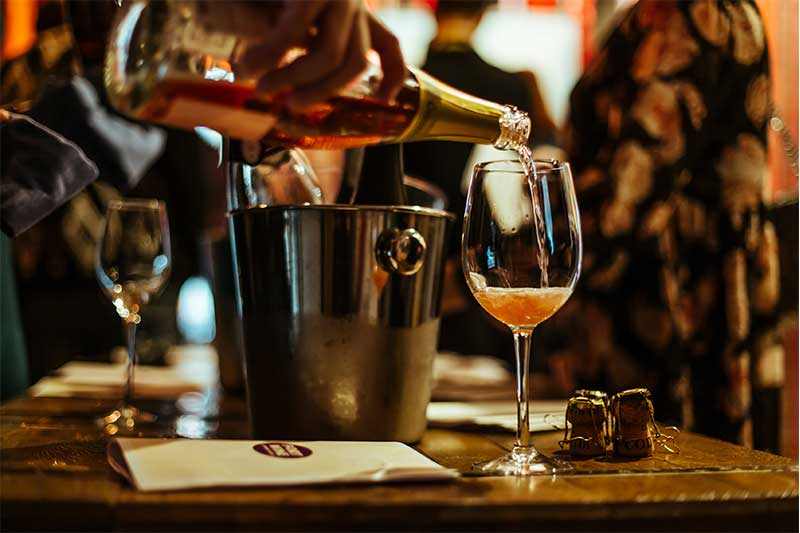 Rencontres vigneronnes Octobre 2019